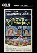 The Snows of Kilimanjaro , Gregory Peck