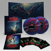 Stranger Things: Deluxe Edition, Vol. 1 , S U R V I V E