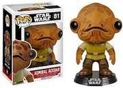 Funko Pop! Star Wars: Admiral Ackbar