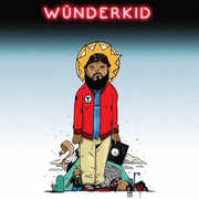 Wunderkid , Thelonious Martin
