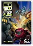 Ben 10: Ultimate Alien: Volume 1: Escape From Aggregor , Dee Bradley Baker