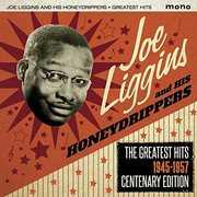 Greatest Hits 1945-1957 [Import] , Joe Liggins