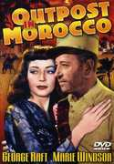 Outpost in Morocco , George Raft