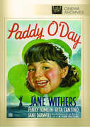 Paddy O'Day , Jane Withers