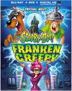 Scooby-Doo: Frankencreepy MFV , Matthew Lillard