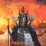 Emperor Of Sand [Explicit Content] , Mastodon