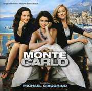 Monte Carlo (Score) (Original Soundtrack) , Michael Giacchino