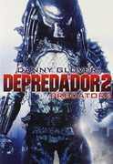 Predator 2 , Danny Glover