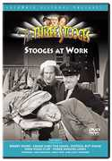 The Three Stooges: Stooges at Work , Vernon Dent