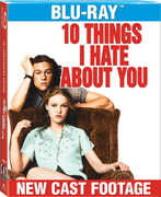 10 Things I Hate About You (10th Anniversary Edition) , Heath Ledger