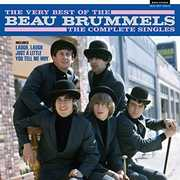 The Very Best Of The Beau Brummels: The Complete Singles , The Beau Brummels