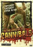 In the Land of the Cannibals , Dan Aykroyd