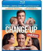 The Change-Up , Ryan Reynolds