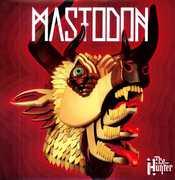 Hunter [Explicit Content] , Mastodon