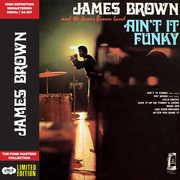 Ain't It Funky , James Brown