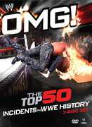 50 Most Shocking Surprising Amazing Moments in Wwe , The Rock