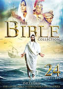 The Bible Collection , Martin Balsam