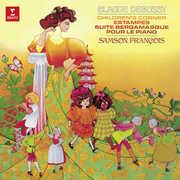 Debussy: Children's Corner Estampes Suite , Samson Francois