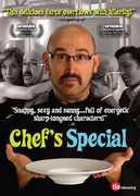 Chef's Special , Benjamin Vicuna
