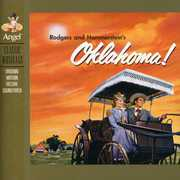 Oklahoma (Original Soundtrack) , Various Artists
