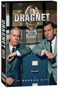 Dragnet: Season 3 , Harry Morgan