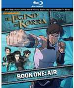 The Legend of Korra: Book One: Air , Dee Bradley Baker