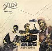 Ruido Blanco [Import] , Soda Stereo