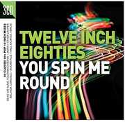 You Spin Me Round [Import] , Various Artists