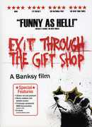 Exit Through the Gift Shop [Import] , Banksy