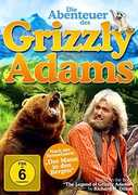 Die Abenteur Des Grizzly Adams