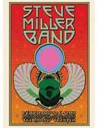 Live at Austin City Limits , Steve Miller
