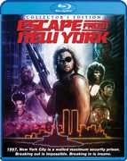 Escape from New York , Kurt Russell