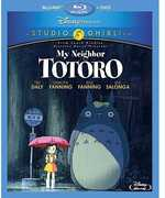 My Neighbor Totoro , Pat Carroll