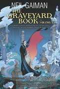 The Graveyard Book Graphic Novel: Vol 1