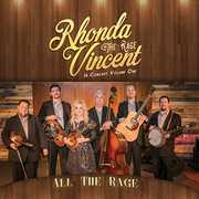 All The Rage - Volume One , Rhonda Vincent