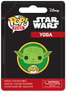 Funko Pop! Pins: Star Wars - Yoda