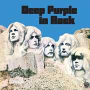 Deep Purple In Rock , Deep Purple