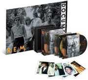 Document 25th Anniversary , R.E.M.