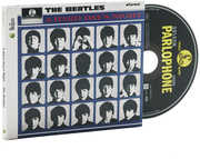 Hard Day's Night , The Beatles