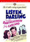 Listen, Darling , Judy Garland