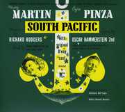 South Pacific /  O.C.R. , Broadway Cast