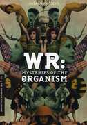 WR - Mysteries of the Organism (Criterion Collection) , Jim Buckley