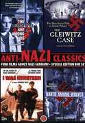 Anti-Nazi Classics , Armin Mueller-Stahl