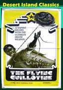 Flying Guillotine , Chen Kuan-Tai
