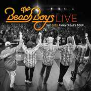Live: The 50th Anniversary Tour , The Beach Boys