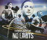 No Limits , Boyce Avenue