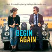 Begin Again: Music from & Inspired By (Original Soundtrack) , Various Artists