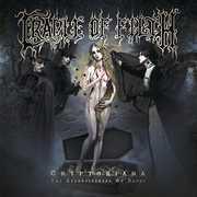 Cryptoriana: The Seductiveness Of Decay , Cradle of Filth