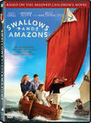 Swallows And Amazons , Kelly MacDonald