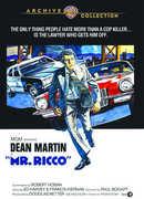 Mr. Ricco , Dean Martin